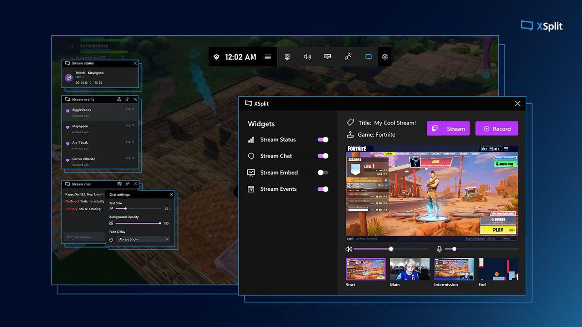 Photo of مايكروسوفت تجلب مجموعة أدوات قابلة للتخصيص في Xbox Game Bar على منصة ويندوز