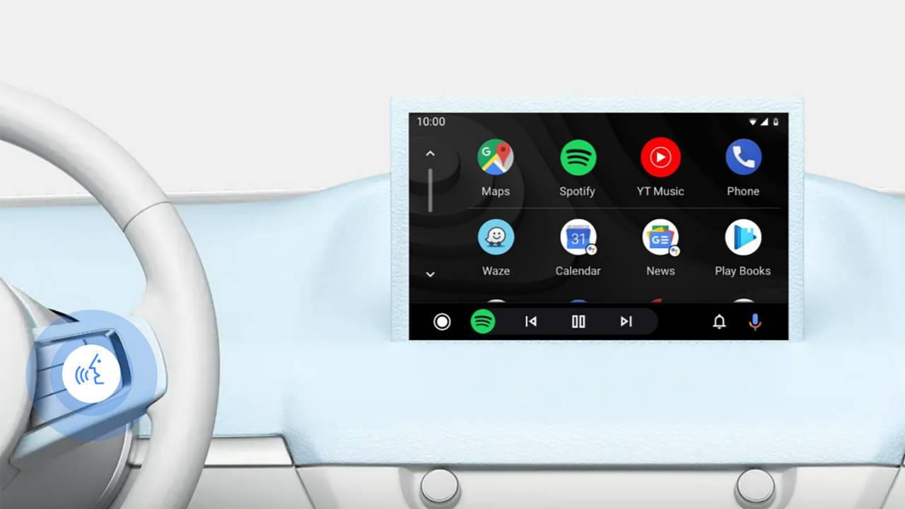 Photo of جوجل تضيف رموز للطقس في واجهة منصة Android Auto