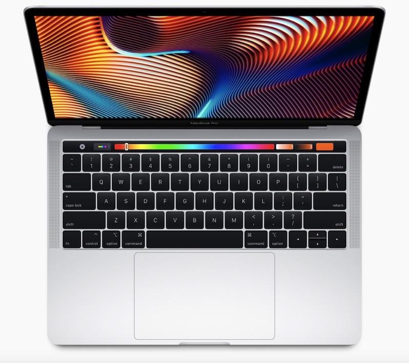 صورة تسريبات جديدة تشير إلى خطط ابل لإطلاق MacBook Pro بحجم 16 إنش قريباً