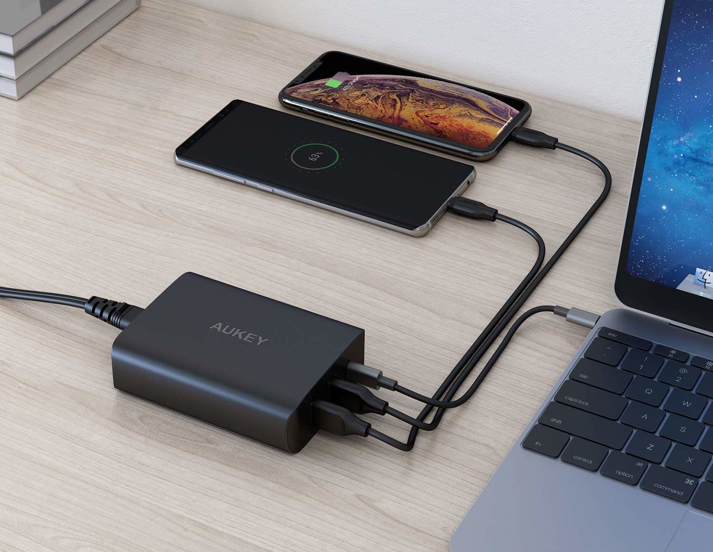 صورة كل ما تود أن تعرفه عن معايير USB 4