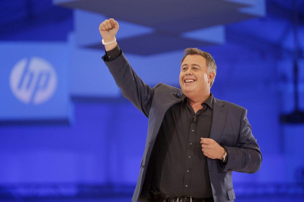 Photo of استقالة الرئيس التنفيذي لشركة HP