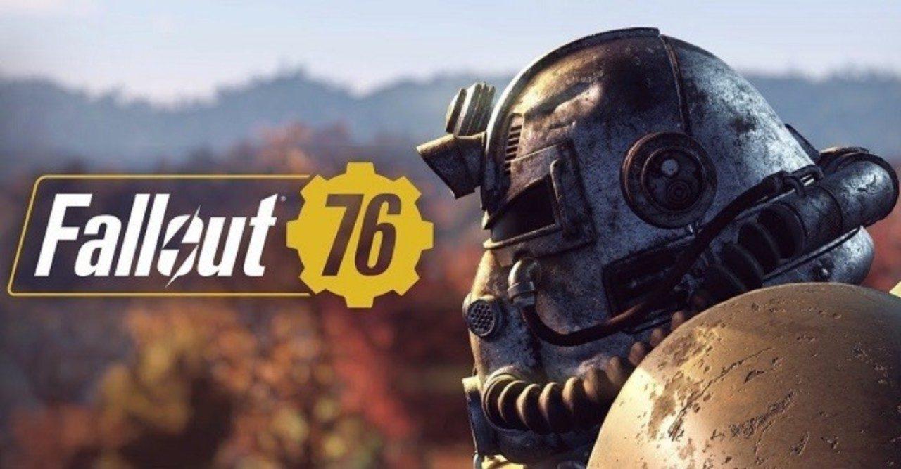 Photo of Fallout 76 متاحة لمدة أسبوع تجريبي مجاني يبدأ في الـ 10 من يونيو