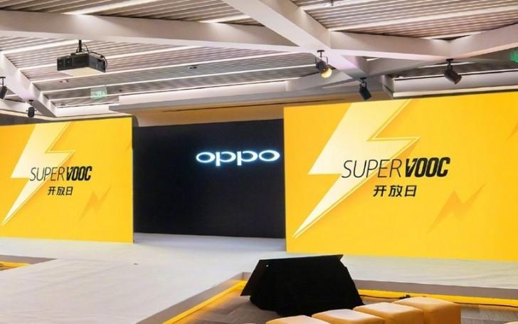 صورة Oppo تعلن عن انه تم شحن أكثر من 100مليون هاتف بتقنية VOOC