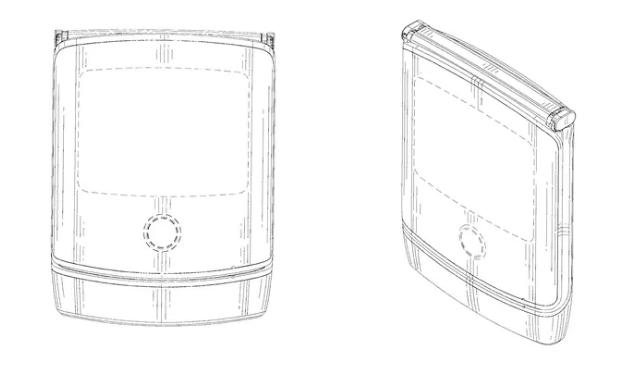 Photo of هل هاتف Motorola RAZR الجديد سيتضمن شاشة قابلة للطي؟