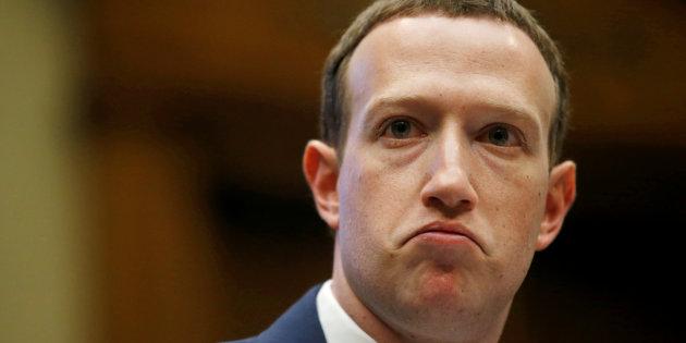 Photo of مالكو أسهم فيسبوك يريدون إزالة مارك زوكيربيرغ من أعلى الهرم الاداري