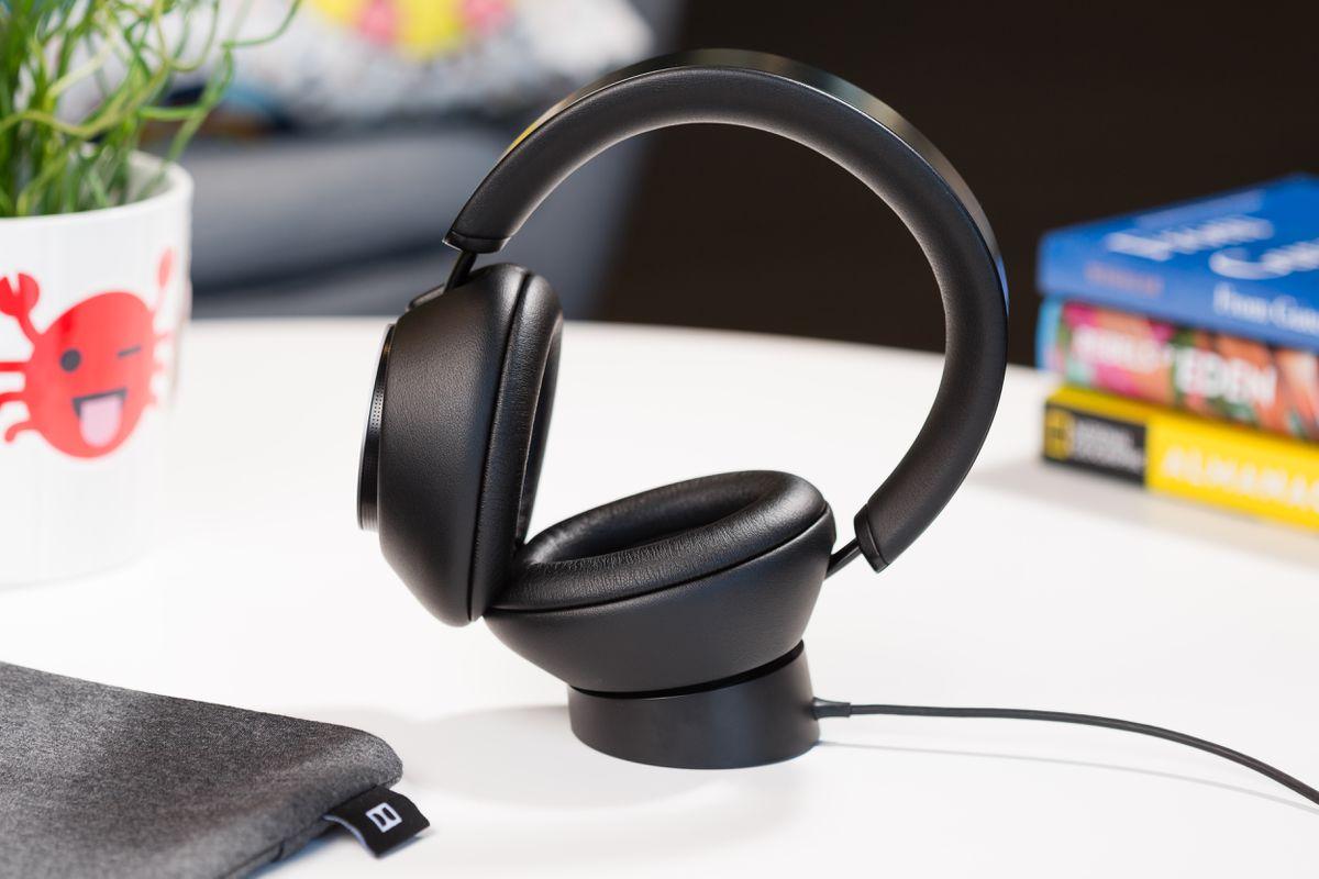 Photo of سماعات Dolby Dimension اللاسلكية الجديدة توفر أفضل تجربة صوتية