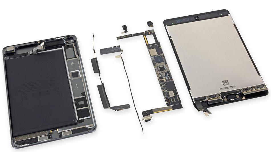 Photo of تفكيك جهاز iPad mini 5 يكشف عن ترقية في الذاكرة