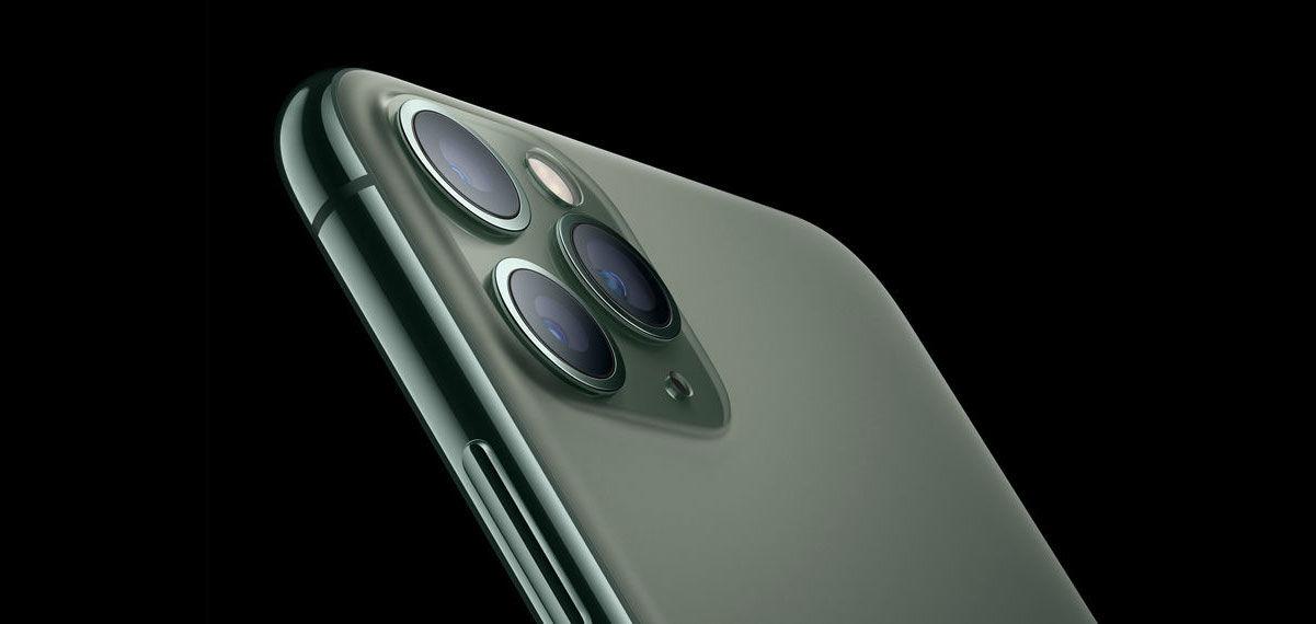 Photo of هاتف iPhone 11 Pro ينافس الإصدارات المميزة في الأسواق في تقنية الكاميرة