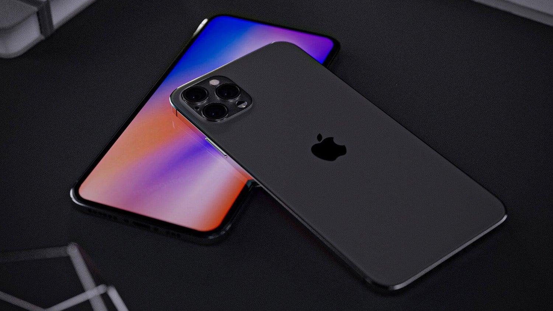 صورة ابل تدعم اثنان من هواتف iPhone 12 بتقنية 5G العام المقبل