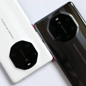 Huawei mate40 RS