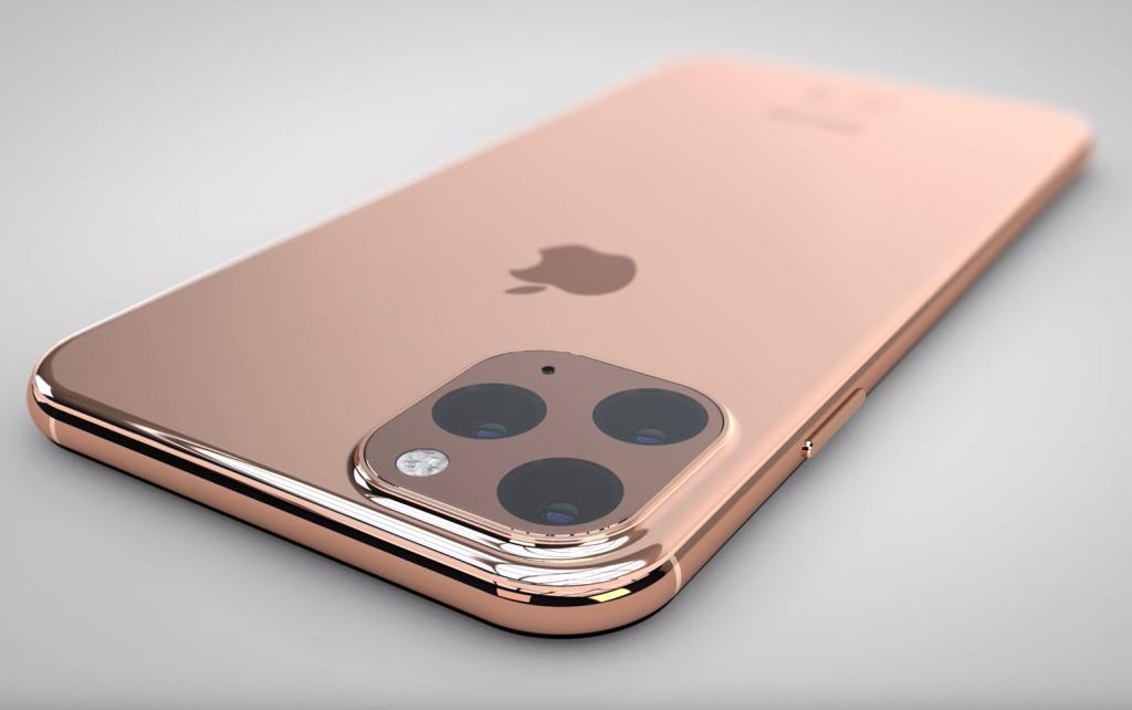 Photo of مقطع فيديو يستعرض تصميم هواتف iPhone 11 القادمة من ابل