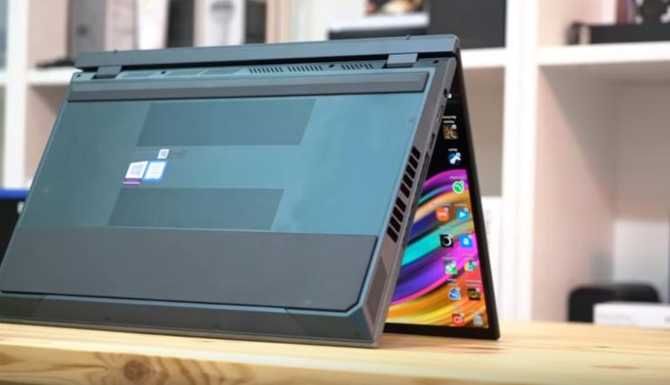 Photo of مراجعة للحاسب المحمول Asus ZenBook Pro Duo