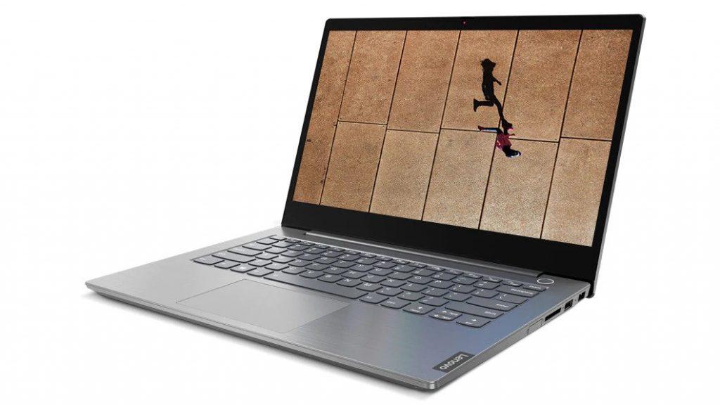 صورة لينوفو تطلق جهازي ThinkBook 14 وThinkBook 15 بالجيل العاشر من معالجات إنتل