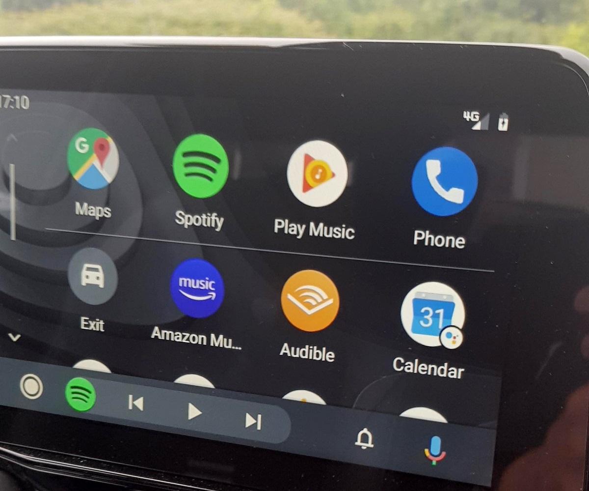Photo of تطبيق خرائط جوجل يجلب أزرار جديدة لدعم المستخدمين في واجهة Android Auto