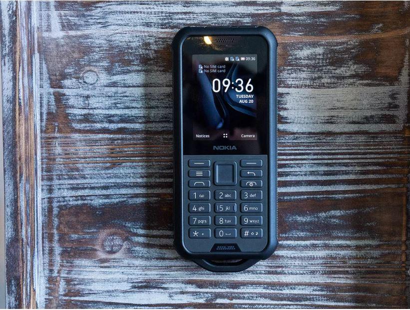 Photo of نوكيا تعيد الهاتف الشهير 2720 القابل للطي مرة أخرى مع هواتف نوكيا 800 ونوكيا 110