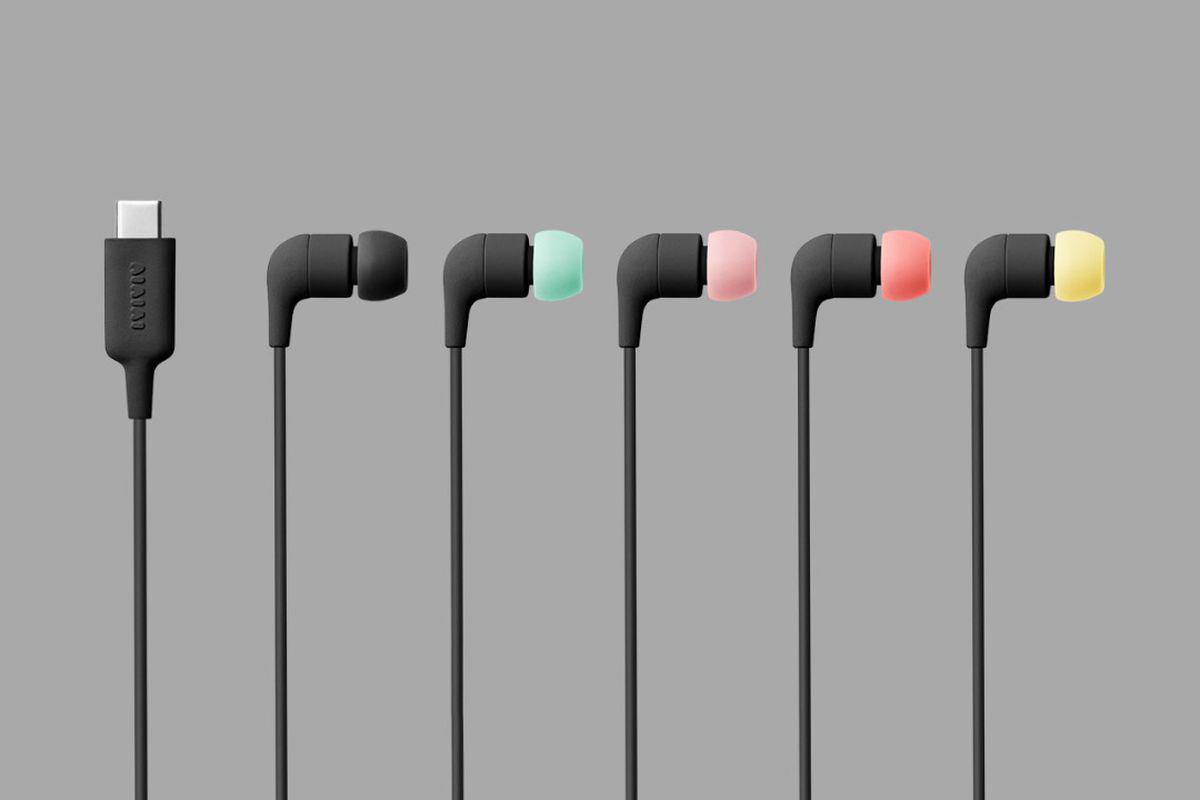 صورة Pipe 2 سماعة تدعم جودة الصوتيات مع معايير USB C وسعر 40 دولار