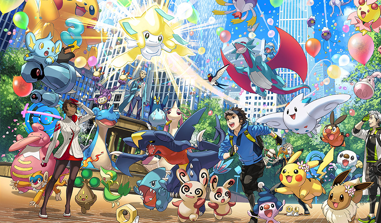 صورة بعض حملة هواتف شاومي يشتكون من حظرهم في لعبة بوكيمون جو