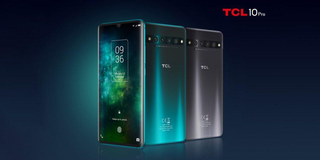 Photo of شركة TCL تعلن عن سلسلةTCL 10 مع تقنية الجيل الخامس وأسعار أقل من 500 دولار