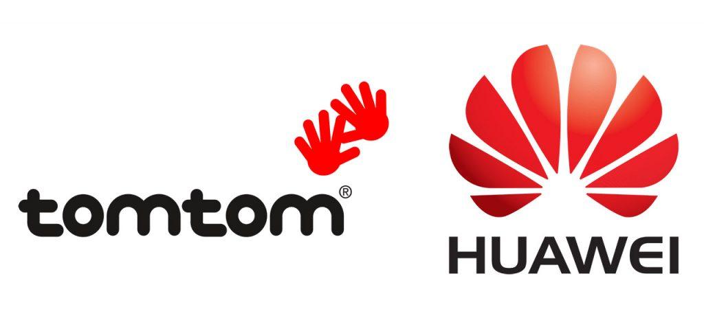 صورة هواوي تعقد صفقة لاستخدام خرائط TomTom في هواتفها