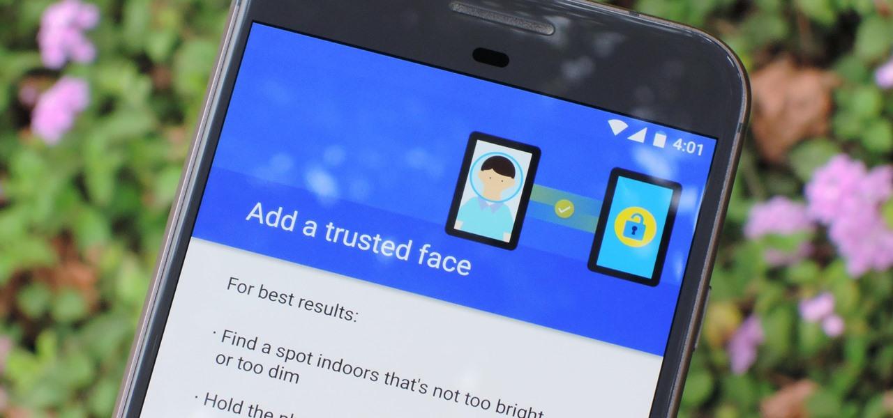 Photo of إزالة ميزة الوجه الموثوق به في إعداد القفل الذكي من على أجهزة أندرويد