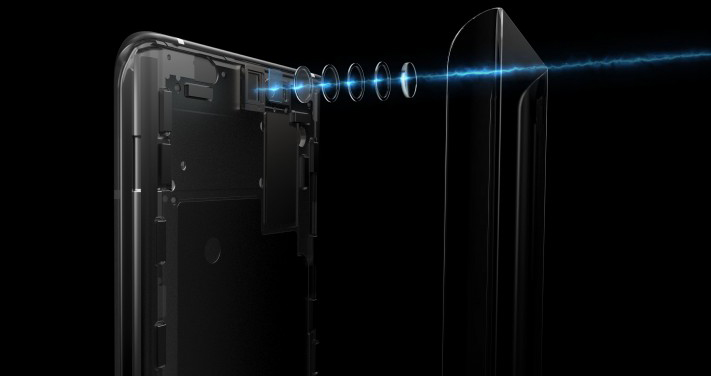 Photo of vivo تكشف عن هاتف APEX 2020 بكاميرة مدمجة في الشاشة وشحن لاسلكي 60W