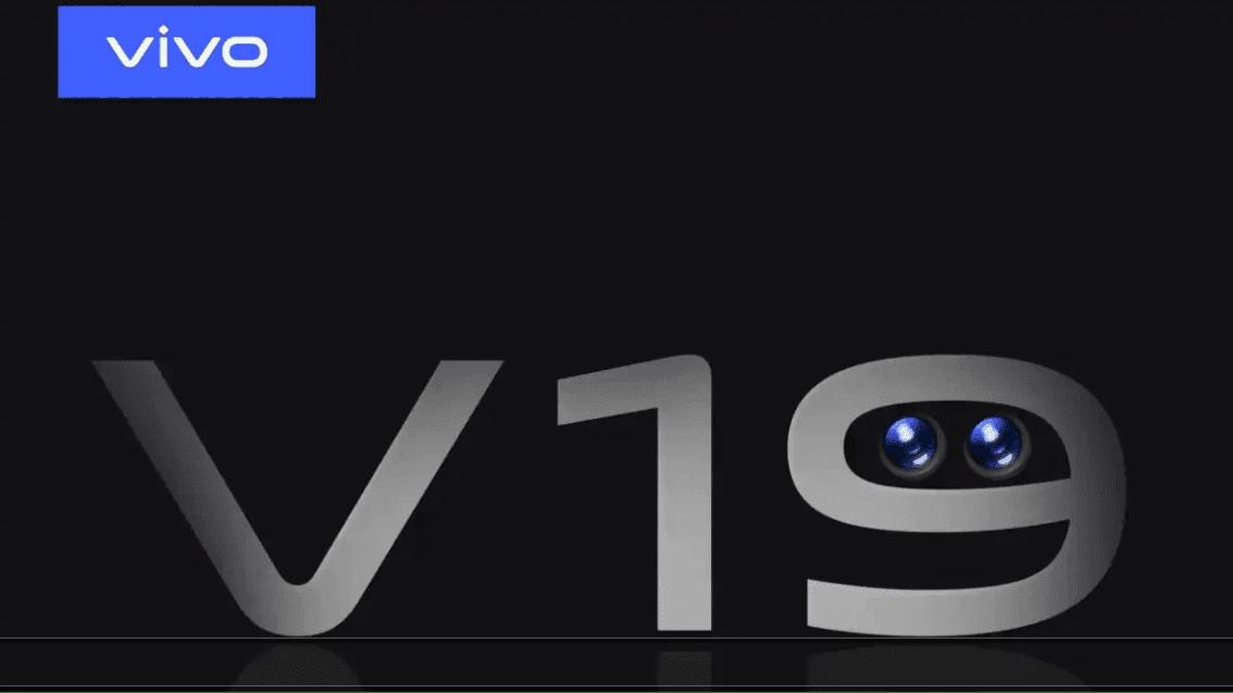 Photo of مواصفات هاتف VIVO V19 قبل الإعلان الرسمي المرتقب في الهند