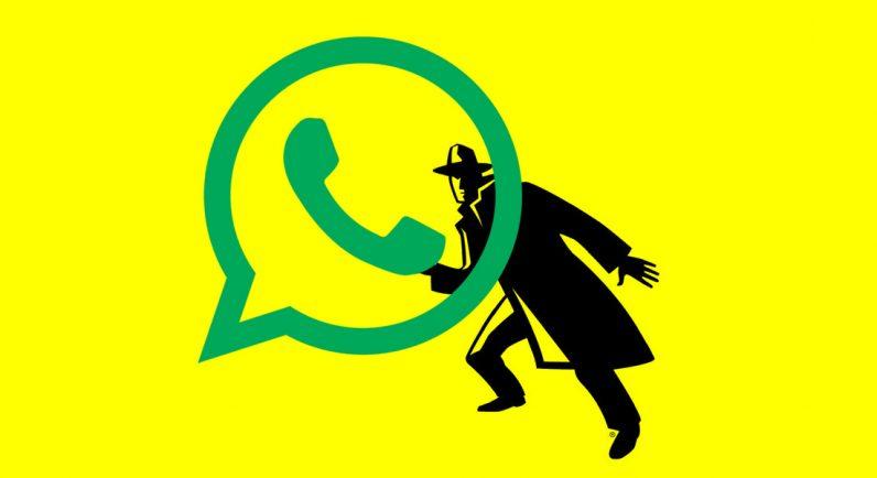 Photo of ثغرة في واتساب تتيح سرقة الملفات والرسائل عبر صورة متحركة